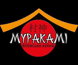murakami_logo